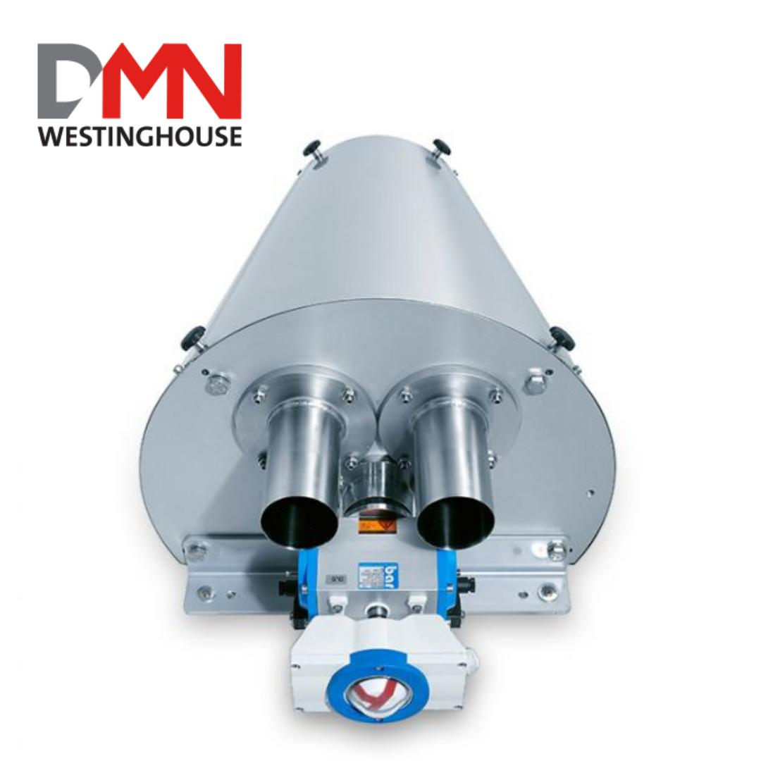 Tube Diverter - 2- TDV DMN Westinghouse