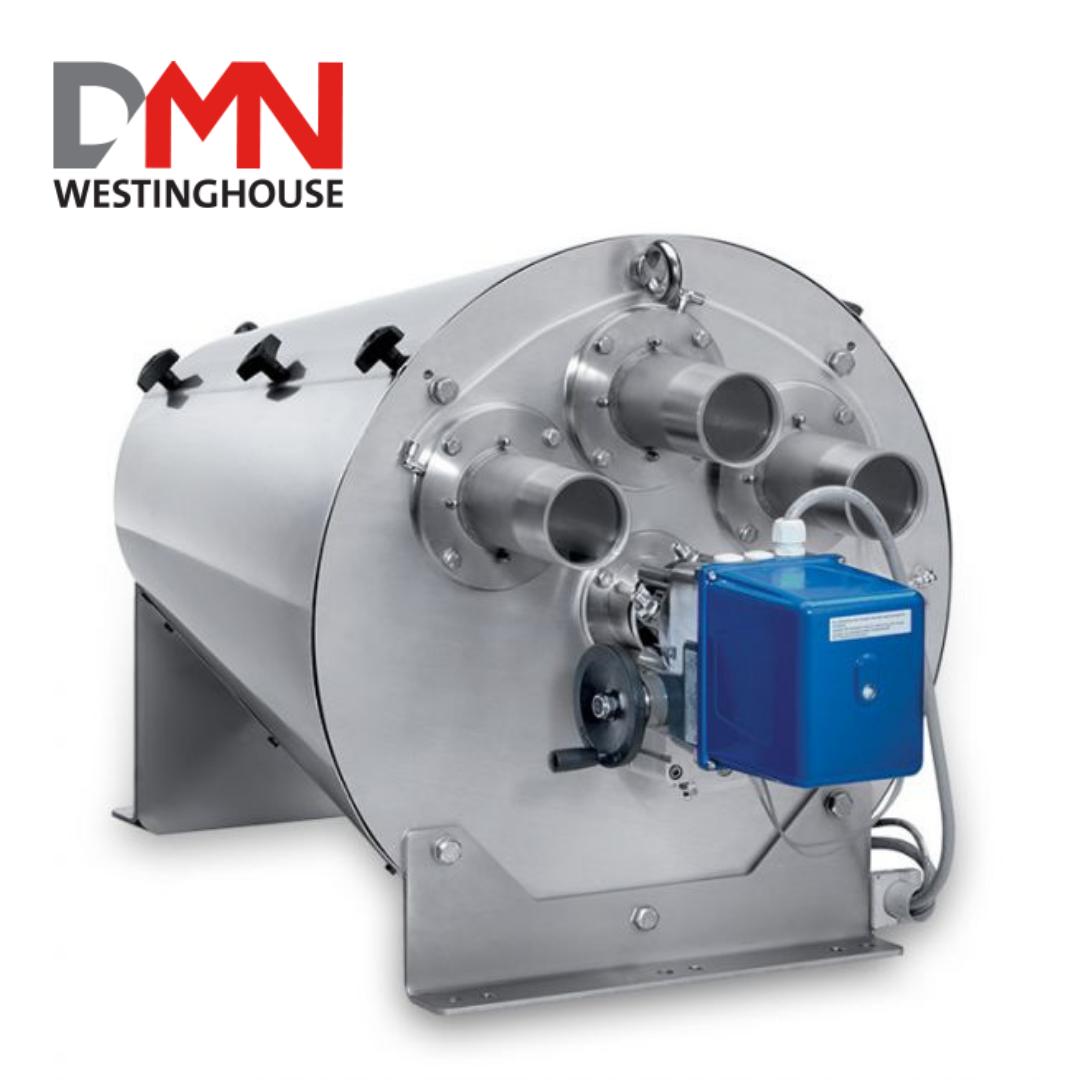 Tube Diverter - 3- TDV DMN Westinghouse