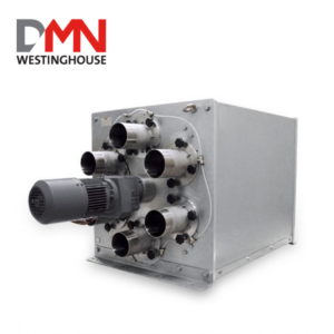 Multi - Port Tube Diverter Valve - M - TDV DMN Westinghouse
