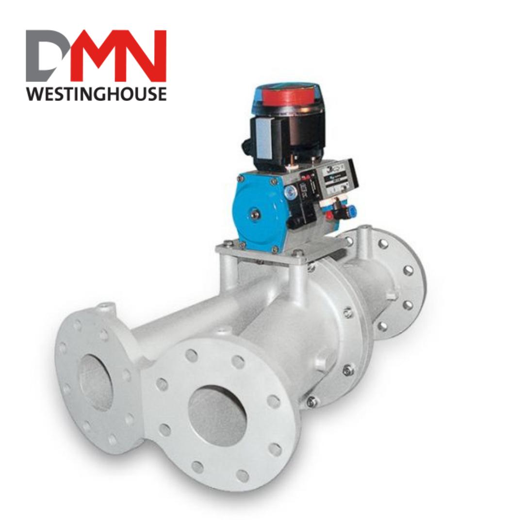Flap Type Diverter FDV DMN Westinghouse