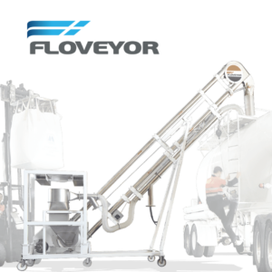 Floveyor conveyors are the ideal choice for industrial-sized applications of bulk solids materials handling. As a Floveyor Agent, LGPM works closely with Floveyor, the OEM, to provide excellent customer service and support for the life of the equipment. We have been Floveyor agent since 1974. Since then we have installed well over 1,000 machines in more than 100 different applications.