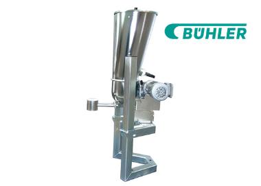 Micro-dosing unit Buhler