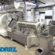 Extruders for Aqua Feed Production Andritz